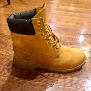 Timberland boots like new size 7 MEN
